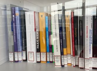 In Puglia nasce la prima biblioteca della comunicazione