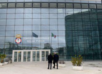 Sport dilettantistico in crisi, le società chiedono aiuto alla Regione Puglia