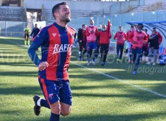 Taranto, Falcone torna ad allenarsi con la squadra. Domenica rossoblu a Pagani