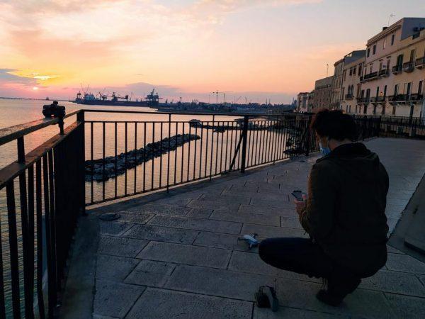 Lonely Planet alla scoperta di Taranto