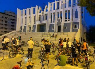 Con BIKES Taranto punta ad avere la prima ciclostazione turistica