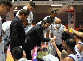Olimpia Milano ko, Brindisi conquista la vetta della A1