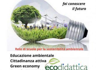 Ecodidattica, evento on line il 20 aprile: come partecipare