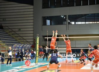 Supercoppa volley, c'è la diretta RaiSport dal PalaMazzola