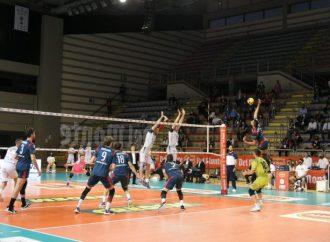 Prisma, la Supercoppa sfuma. Bergamo espugna il PalaMazzola