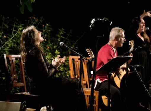 """Festival della chitarra di Mottola, avvio tra sonorità mediterranee e sudamericane <span class=""""dashicons dashicons-calendar""""></span>"""
