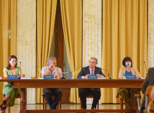 Di Palma: La cultura importante leva di sviluppo per Taranto e la Puglia