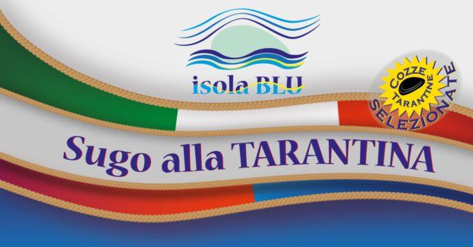 """A Slow Fish di Genova presentato il """"Sugo alla tarantina"""""""