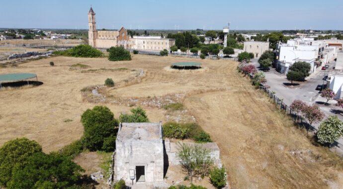 Archeologia ed enogastronomia, musica e teatro. Ecco Ultra Moenia Festival a Manduria