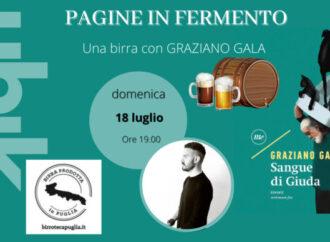 """Pagine in fermento, rassegna letteraria nel Borgo di Taranto <span class=""""dashicons dashicons-calendar""""></span>"""