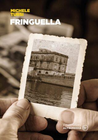 """Taranto e la II Guerra Mondiale da sfondo a """"Fringuella"""" il nuovo libro di Michele Tursi"""