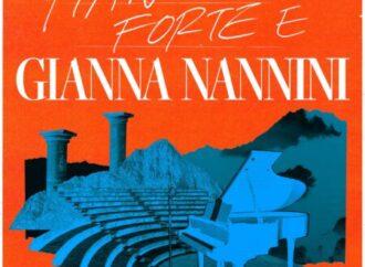 "Grottaglie, Gianna Nannini alle Cave di Fantiano <span class=""dashicons dashicons-calendar""></span>"
