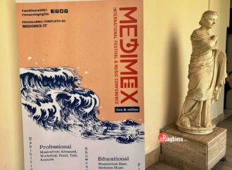 """Taranto, da oggi al via Medimex 2021. Il programma della prima giornata <span class=""""dashicons dashicons-calendar""""></span>"""