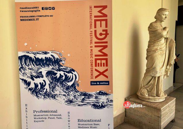 Medimex torna a Taranto, ma sarà una versione ibrida