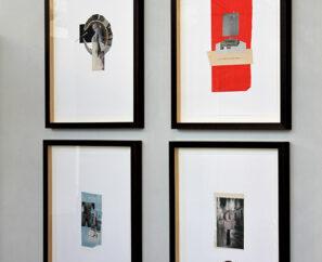 L'arte contemporanea in mostra ad Area Domus con le opere di Paola Mancinelli