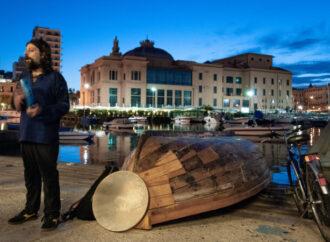 "Bari, ultime due giornate di Futuro Arcaico Fest <span class=""dashicons dashicons-calendar""></span>"