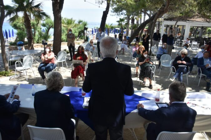 Taranto: Antonella Viola, Nicola Gratteri e Luciano Violante, i prossimi appuntamenti dell'Angolo della conversazione