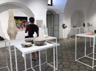 "Grottaglie, al via il Concorso di Ceramica Contemporanea <span class=""dashicons dashicons-calendar""></span>"