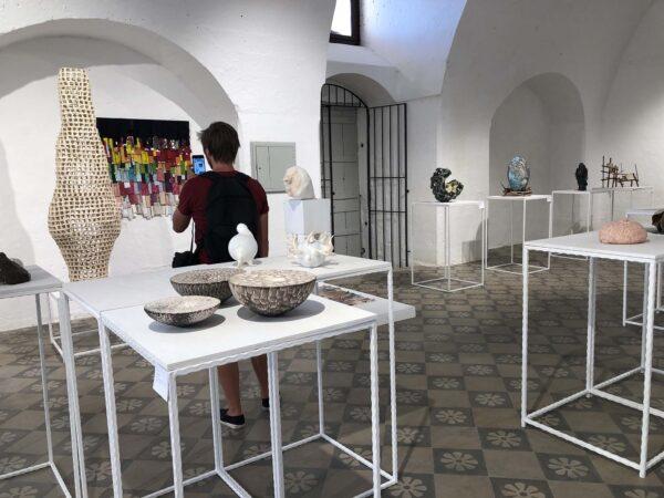 Grottaglie, al via il Concorso di Ceramica Contemporanea