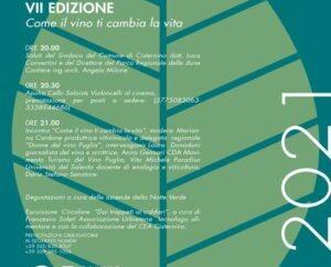 """Notte Verde a Cisternino <span class=""""dashicons dashicons-calendar""""></span>"""