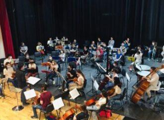 """Taranto, il 3 luglio il debutto dell'Orchestra Giovanile della Magna Grecia <span class=""""dashicons dashicons-calendar""""></span>"""