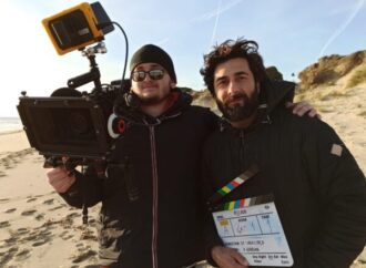 """Il tarantino Davide Caracciolo vincitore del """"Corto e Cultura Film Festival"""" di Manfredonia"""
