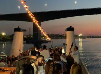 """Nuovo appuntamento con Swing on boat in Taranto <span class=""""dashicons dashicons-calendar""""></span>"""