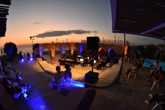 Magna Grecia Festival, tributo a Franco Battiato