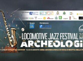"""Locomotive Jazz Festival, gran finale all'alba con Nina Zilli <span class=""""dashicons dashicons-calendar""""></span>"""