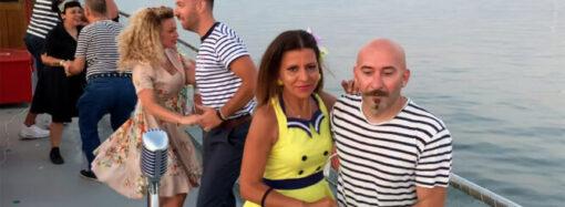 """Taranto Swing Festival, fino a domenica un tuffo negli anni Cinquanta <span class=""""dashicons dashicons-calendar""""></span>"""