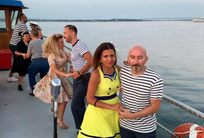 Taranto Swing Festival, fino a domenica un tuffo negli anni Cinquanta