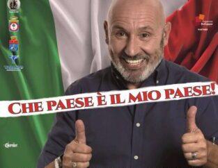 """Taranto, in Villa peripato il cabaret di Maurizio Battista <span class=""""dashicons dashicons-calendar""""></span>"""