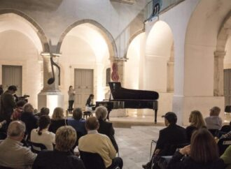 "Maratona musicale, 250 pianisti a Martina Franca <span class=""dashicons dashicons-calendar""></span>"