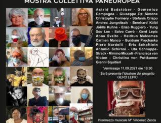 """Artists in masks, a Taranto una mostra per andare oltre il covid <span class=""""dashicons dashicons-calendar""""></span>"""