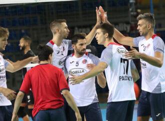 Per la Prisma Taranto Volley una settima ricca di impegni
