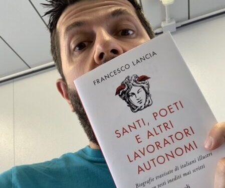 "Aperitivo d'Autore, alla masseria Leucaspide arriva Francesco Lancia <span class=""dashicons dashicons-calendar""></span>"