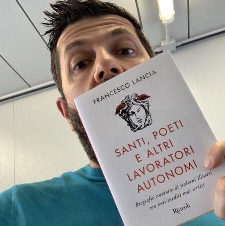 Aperitivo d'Autore, alla masseria Leucaspide arriva Francesco Lancia