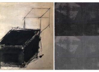 """""""Perimetro del sensibile"""", arte moderna in mostra al Museo Nazionale di Matera"""