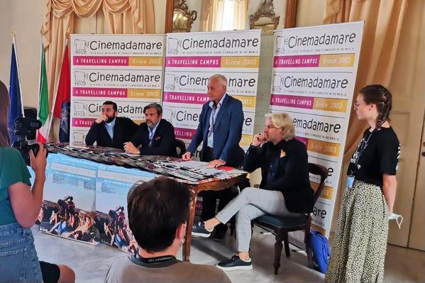 Cinemadamare, 40 giovani filmaker a Taranto sino al 19 settembre