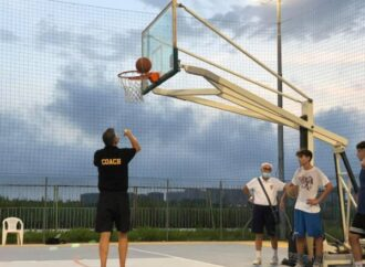 Santa Rita Basket Taranto: conferme, arrivi di rilievo e importanti novità
