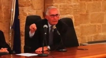 Aldo Moro, convegno nella biblioteca Acclavio di Taranto