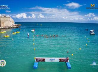 Nuoto, due squadre della provincia di Taranto sul podio all'Open Water di Monopoli