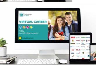 """""""Career Fair"""", un evento per neo laureati e laureandi del Politecnico di Bari"""